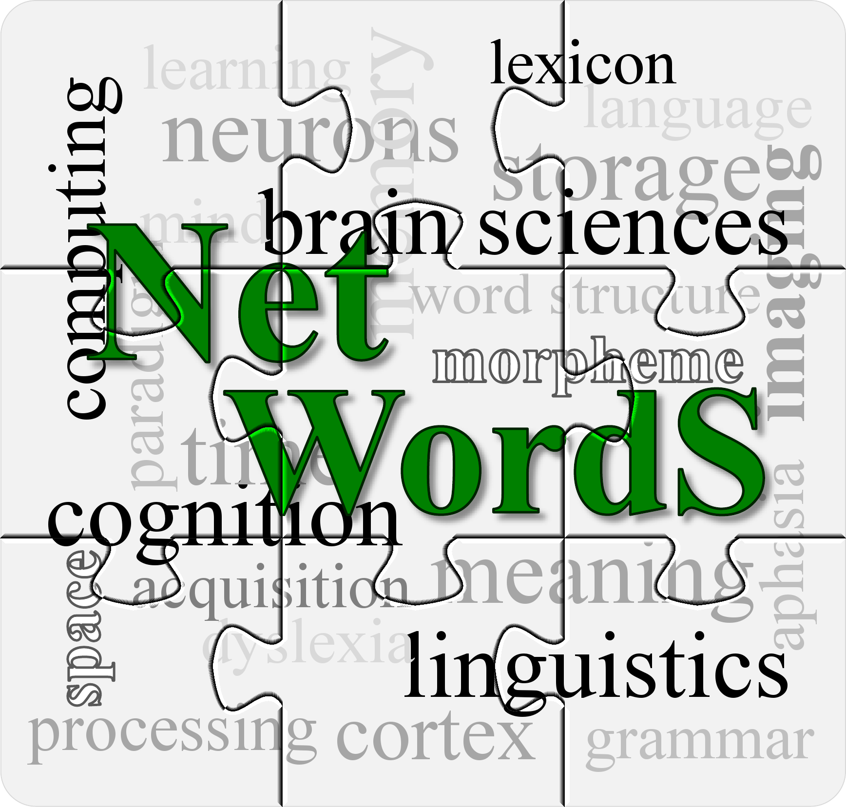 The European Network on Word Structure (NetWordS)
